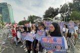 Tolak Perppu KPK, BEM Jakarta pilih jalur konstitusi