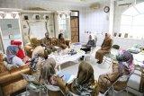 Kepala Perpusnas akan kukuhkan ketua TP PKK Provinsi Lampung sebagai Bunda Literasi