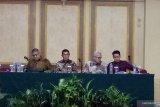 Hamdan Z:  uji UU KPK di MK sebagai langkah tepat
