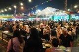 Wisata kuliner tingkatkan perekonomian masyarakat Kotim