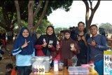 Mahasiswa Polbangtan YoMa ditempa berjiwa wirausaha