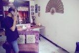 Lantai rumah warga Ambon embuskan hawa panas pascagempa