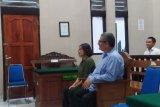WNA Peru diadili bawa ratusan kokain ke Bali