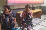 Istri Golfrid Siregar meminta polisi usut tuntas kasus kematian suaminya