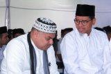 Bank NTB Syariah Bershalawat dan Dzikir Syukuri Setahun Berhijrah