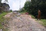 DPU Gumas programkan pembenahan ruas jalan dalam kota pada 2020