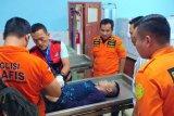 Dua mahasiswa UIN Lampung yang tewas dibawa ke RSUDAM