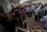 Wapres JK ke Kota Palu, pastikan perkembangan pemulihan pascabencana