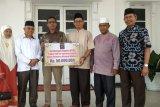 Anggota DPRD dari PKS se-Sumatera Barat bantu perantau korban Wamena