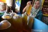 Dinas Pangan Sulteng selenggarakan bazar murah hadapi Natal dan Tahun Baru