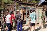 Kodim Jepara bantu perbaikan 15 rumah warga