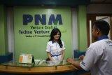 PT. PNM salurkan pembiayaan bagi UMK sebesar Rp35,2 miliar