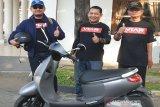 Produsen Viar minta Pemprov Jateng terapkan BBN 0 persen untuk kendaraan listrik