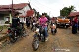 Warga Rantau Pulut-Tumbang Manjul harapkan Sugianto Sabran lanjutkan kepemimpinannya