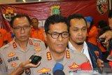 Polisi panggil Munarman sebagai saksi kasus Ninoy Karundeng