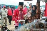 Pemkab wacanakan bangun 'outlet' produk khas Seruyan di kecamatan