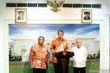 PUPR - TNI kerja sama bangun kembali Wamena
