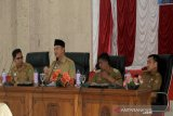 Pentingnya basis data dalam pemerintahan, kata Bupati Sukamara