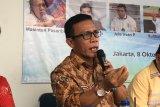 Tak larang demonstrasi, Jokowi buktikan komitmen demokrasi