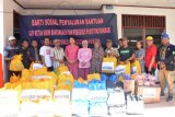 Pengurus Bhayangkari ajak pengungsi kembali ke Wamena