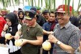 Bupati Seruyan ingatkan masyarakat jelang pelantikan presiden