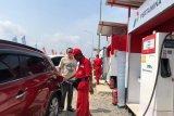 Pertamina akan bangun SPBU regular di jalan tol Trans Sumatera