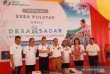 Desa Pulutan ditetapkan sebagai desa sadar BPJSTK di Sulut