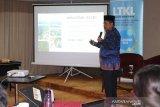 Jelang Festival Kabupaten Lestari di Siak, Alfedri presentasi di hadapan NGO dan LKTL