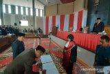 Wakil Ketua DPRD Dharmasraya berharap PDIP segera menyusul