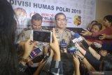 Polisi bantah luka Akbar Alamsyah akibat kekerasan aparat