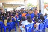 PKG PAUD Jayapura ajar anak-anak pengungsi Wamena
