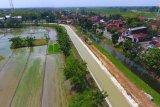 Lima daerah irigasi Waduk Kedung Ombo direhabilitasi
