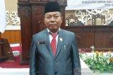 Jadikan Kapuas dan Pulpis penyangga pangan, kata Ketua DPRD Kalteng