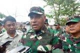 Pangdam: Pemerintah bersama TNI-Polri fokus pulihkan situasi di Wamena