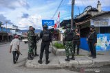 Aktifitas ekonomi di Wamena mulai pulih