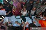 13,894 penyintas korban bencana Palu dan Sigi akan menerima jadup