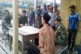 Pemuda Cilibang tiru semangat Satgas TMMD