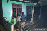 Suami istri ditemukan meninggal karena tertimbun longsor di Cianjur