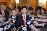Penuntasan dualisme federasi olahraga prioritas Ketum KOI baru