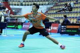 Satu wakil Indonesia gugur di babak 32 besar tunggal putra