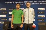 Bagi Indonesia, melawan UAE seperti 'sekali mendayung dua pulau terlampaui'