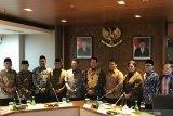 Alasan MPR usulkan pelantikan Jokowi-Ma'ruf Amin pukul 14.00 WIB