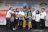Wali Kota : Pemandu wisata harus kreatif dan inovatif dalam promosi daerah