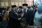 Ali Mazi angkat tujuh orang staf khusus Gubernur Sultra