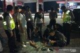 Polisi Bangka Barat tangkap tiga pengguna sabu-sabu