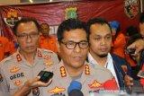 Polisi: Munarman belum konfirmasi hadir sebagai saksi kasus Ninoy