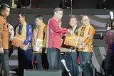 Lampung terima 17 sertifikat Warisan Budaya Takbenda dari pemerintah pusat