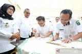 PLN tambah pasokan listrik PLTS di Kabupaten Pangkep