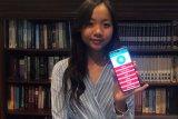 Pelajar 16 tahun  ciptakan aplikasi informasi penanganan kesehatan