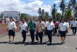 Pemkab Minahasa Tenggara optimistis naik peringkat kabupaten sehat